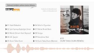 Sansar Salvo - Dum Taka Dum (Remix) (Official Audio)
