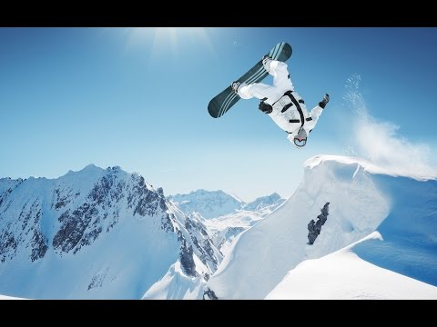 Best Of Snowboarding 2014/2015 (HD)