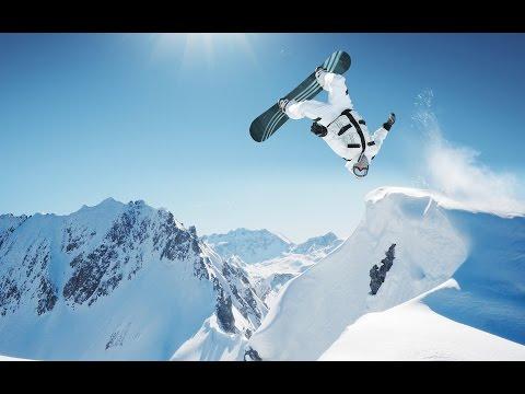 Best Of Snowboarding 2014/2015 (HD)
