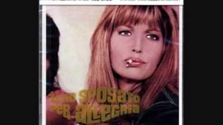 Piero Piccioni (Italia, 1967) - Ti Ho Sposato Per Allegria