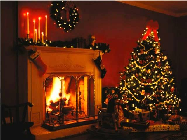Chestnuts Roasting On An Open Fire Chords