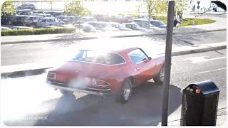 Best Embarrassing Burnout Fails Compilation