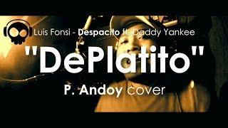 """DePlatito"" Despacito Tagalog Parody"
