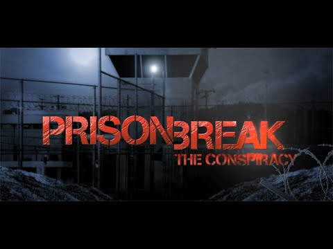 How to Download Prison Break : The Conspiracy