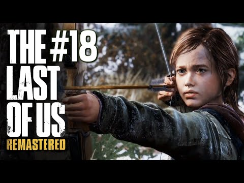 The Last of Us: Remastered (PS4) - Зимняя Охота #18