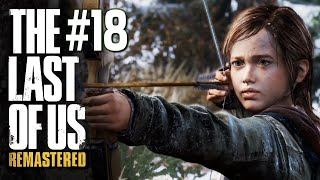 The Last Of Us Remastered PS4   Зимняя Охота 18