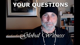 THE TRUE GOSPEL-YOUR VOICE AND YOUR QUESTIONS