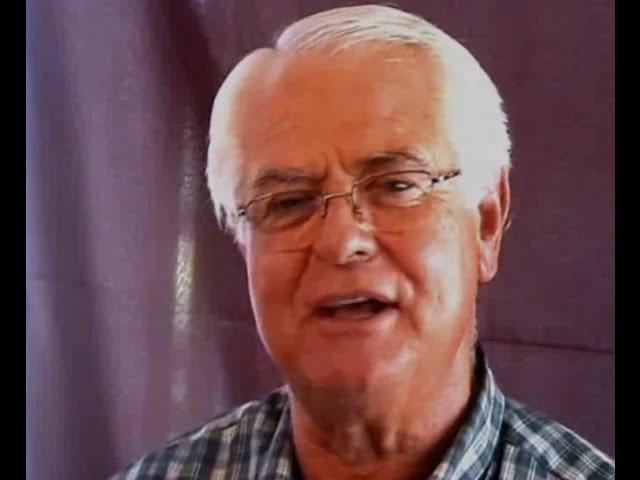 Testimony of George Ochse