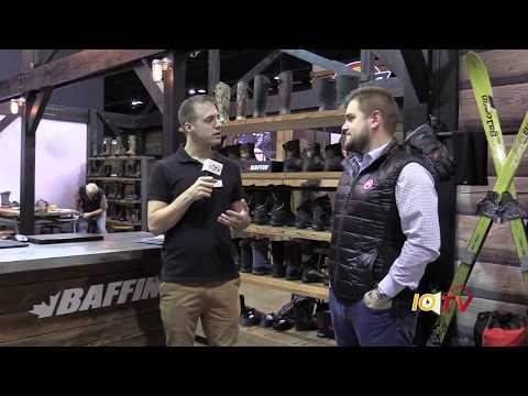 Baffin At Outdoor Retailer Winter Market