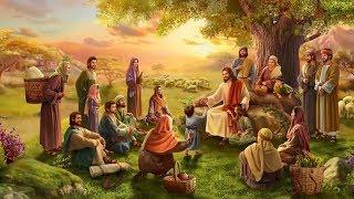 Chính Nhờ Ngài (Chúa Muốn Nhận) - Ca đoàn Thiên Cung