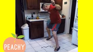Funniest Ways To Prank the Men in Your Life