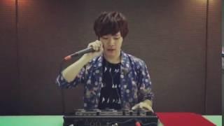 Video 1 Minute Beatbox LOOPSTATION | Sambalado - Ayu Ting Ting Cover by Genki download MP3, 3GP, MP4, WEBM, AVI, FLV Oktober 2017