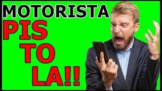 MOTORISTAS DE APLICATIVO UBER ESTÃO SENDO DESATIVADOS PERMANENTEMENTE!!