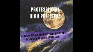 Mercury Retrograde: Out of the Shadows and Into Karmic Light