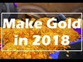 5 Simple Ways To Make Gold in 2018 / End of Legion