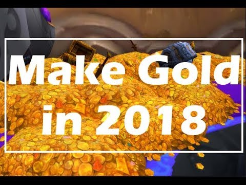 Download 5 Simple Ways To Make Gold in 2018 / End of Legion