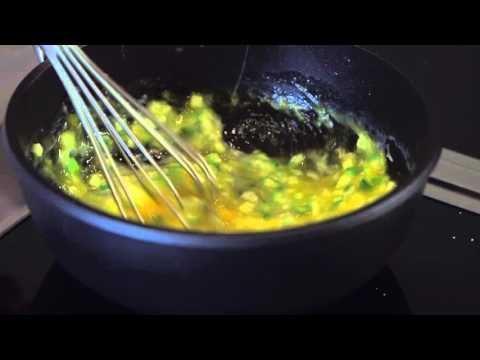 recette-oeufs-brouillés-argenteuil---École-de-cuisine-alain-ducasse