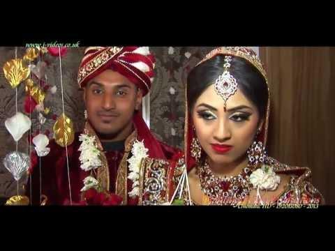 Rukshana & Akbor I JV Productions (UK) Sheffield