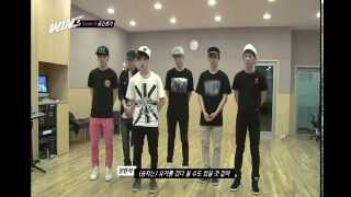 [ WIN : WHO IS NEXT ] episode 2_ team A 와 team B 본격적인 대결의 시작!