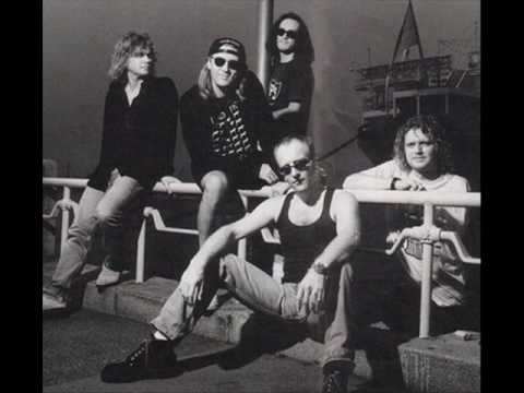Move With Me Slowly - Def Leppard