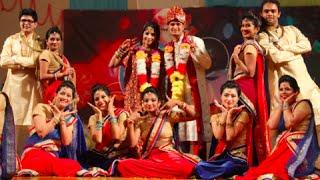 Indian Wedding Fiesta- A Bollywood Dance Story