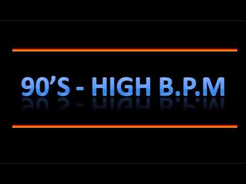 90's High BPM