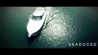 SEADUCED Charter Boat | Luxury Boat Hire Sydney Harbour