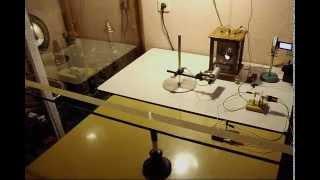 Quadrantenelektrometer,Thomson quadrant electrometer