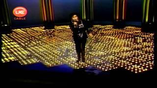 ANGELA CARRASCO - NO ME PUEDO QUEJAR HD