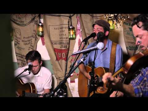 Gregory Alan Isakov - This Empty Northern Hemisphere (Live @Pickathon 2014)