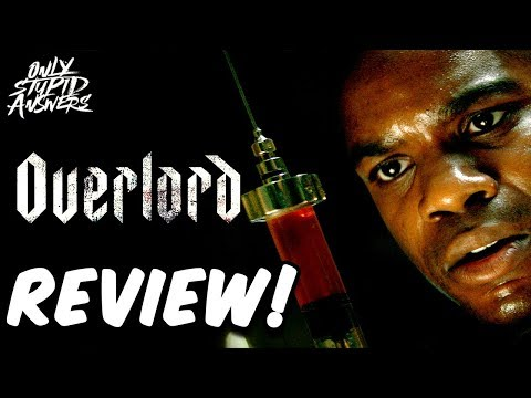 Overlord - Movie Review