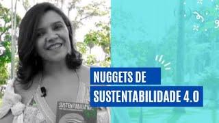 O que é Sustentabilidade 4.0 - Pense Verde - O ECO