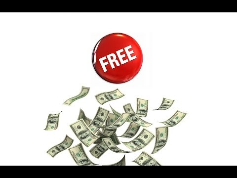 Free Money! At Sites Like eBay And Amazon – Fire Sale!