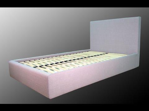 Полуторная кровать на заказ