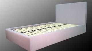 видео Кровати на заказ от производителя
