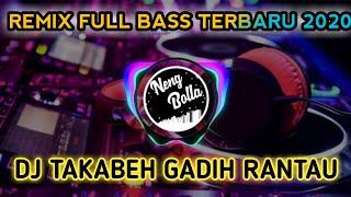 DJ BURUNG LAH PUTIH MARADAI tiktok viral 2020 ,❗remix full bass 2020