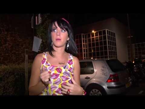Katy Perry -Tour Bus HD