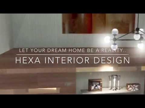HEXA INTERIOR DESIGN, SINGAPORE