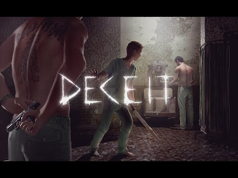 Deceit Ranked Games: Innocent Edition
