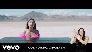 Olivia Rodrigo - AĮl I Want (American Sign Language Version)