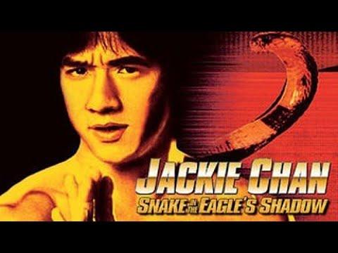 Змея в тени орла (1978) (Фильм с Джеки Чаном)