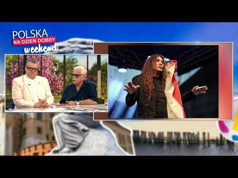 Telewizja Republika - KONCERT JANA PIETRZAKA