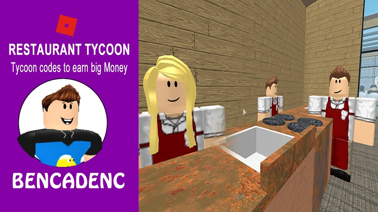 Restaurant Tycoon Script Related Keywords & Suggestions