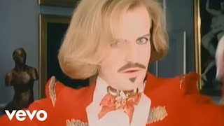 Army Of Lovers - Crucified (Official Video)