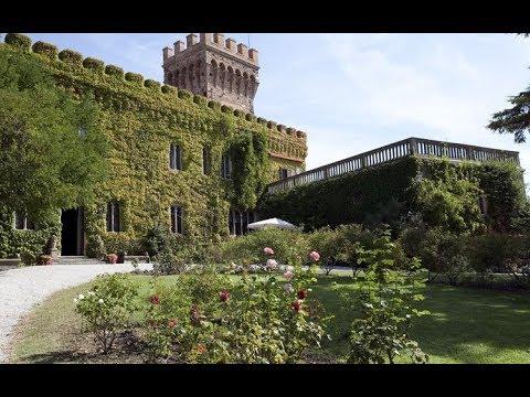 Castello Leopoldo | Luxury Vacation Rental in Tuscany