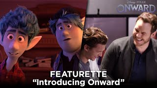Introducing Onward Featurette | In Theaters March 6