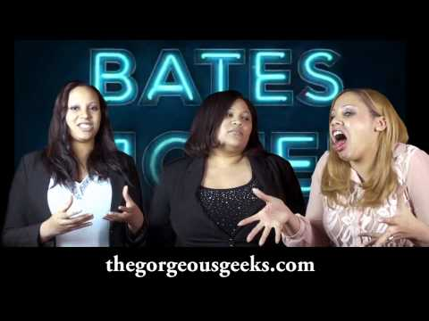 Bates Motel Premiere