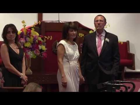 Pastor Jerry Lynn Wedding - Full Version