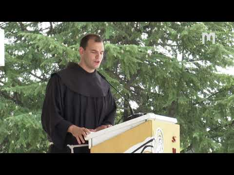 32. MLADIFEST CATEQUESIS: Fr. Bojan Rizvan