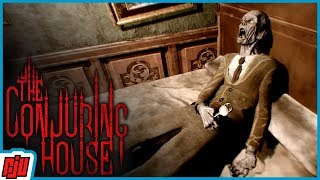 The Conjuring House Part 3 | Horror Game | PC Gameplay Walkthrough